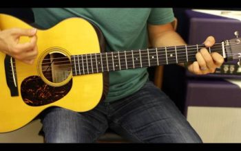How To Play – Ho Hey – The Lumineers – EASY Acoustic Guitar Lesson